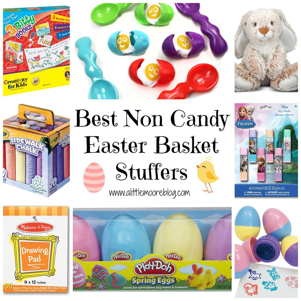 Easter Basket Stuffers For All Ages A Little Moore